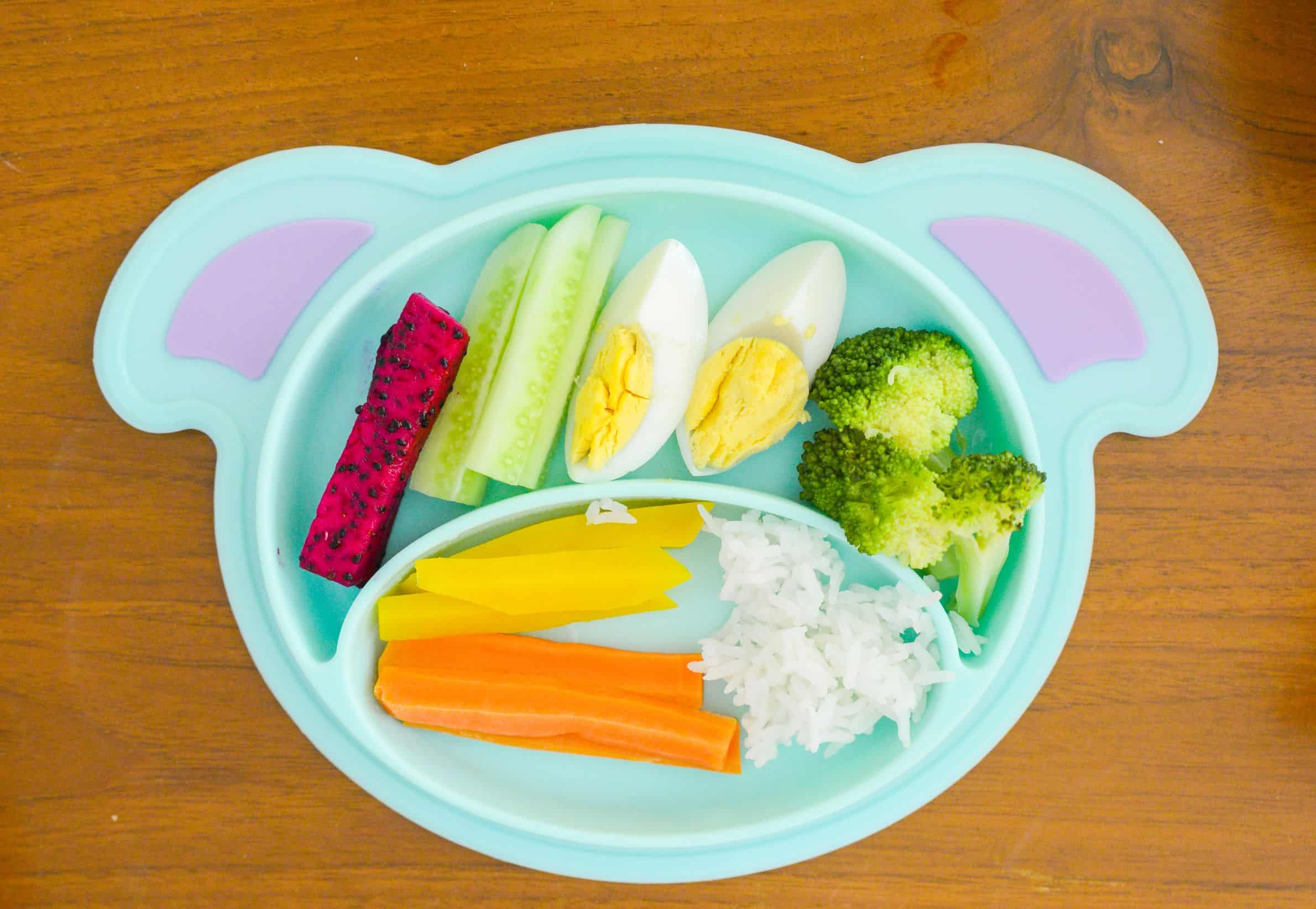 49 Easy Baby Led Weaning Recipes your Baby will LOVE