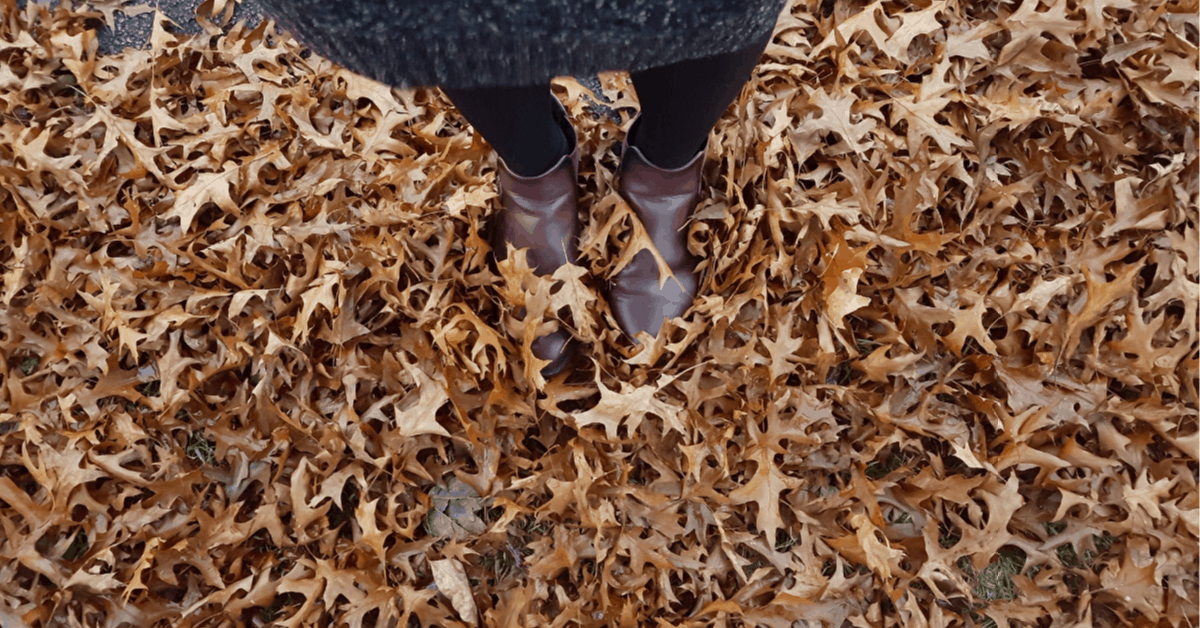 Autumn Essentials for Mommy & Baby