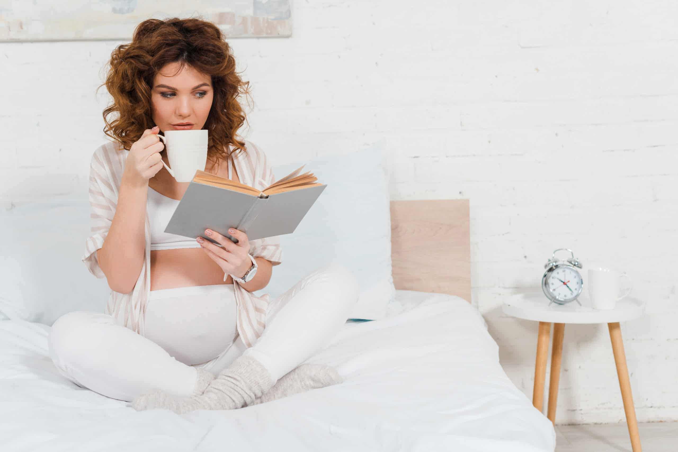 Best Pregnancy Books | What to read during pregnancy