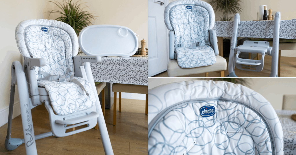 chicco polly progress 5 review