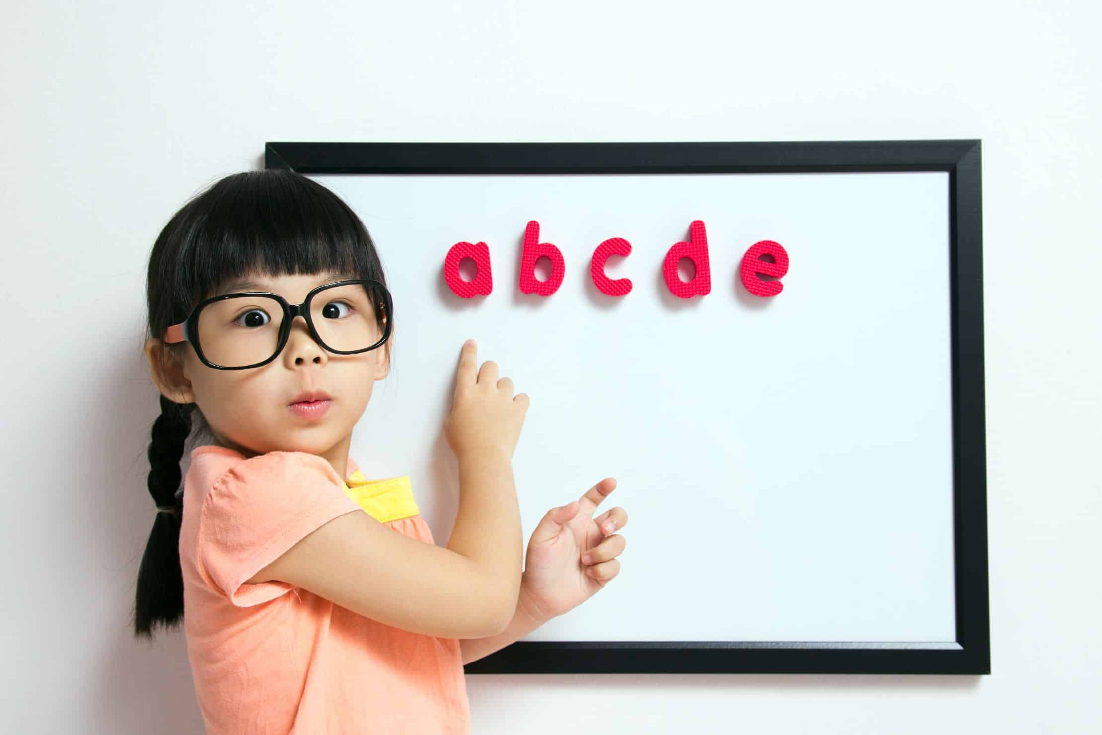 Best Resources for learning the Alphabet for Toddlers