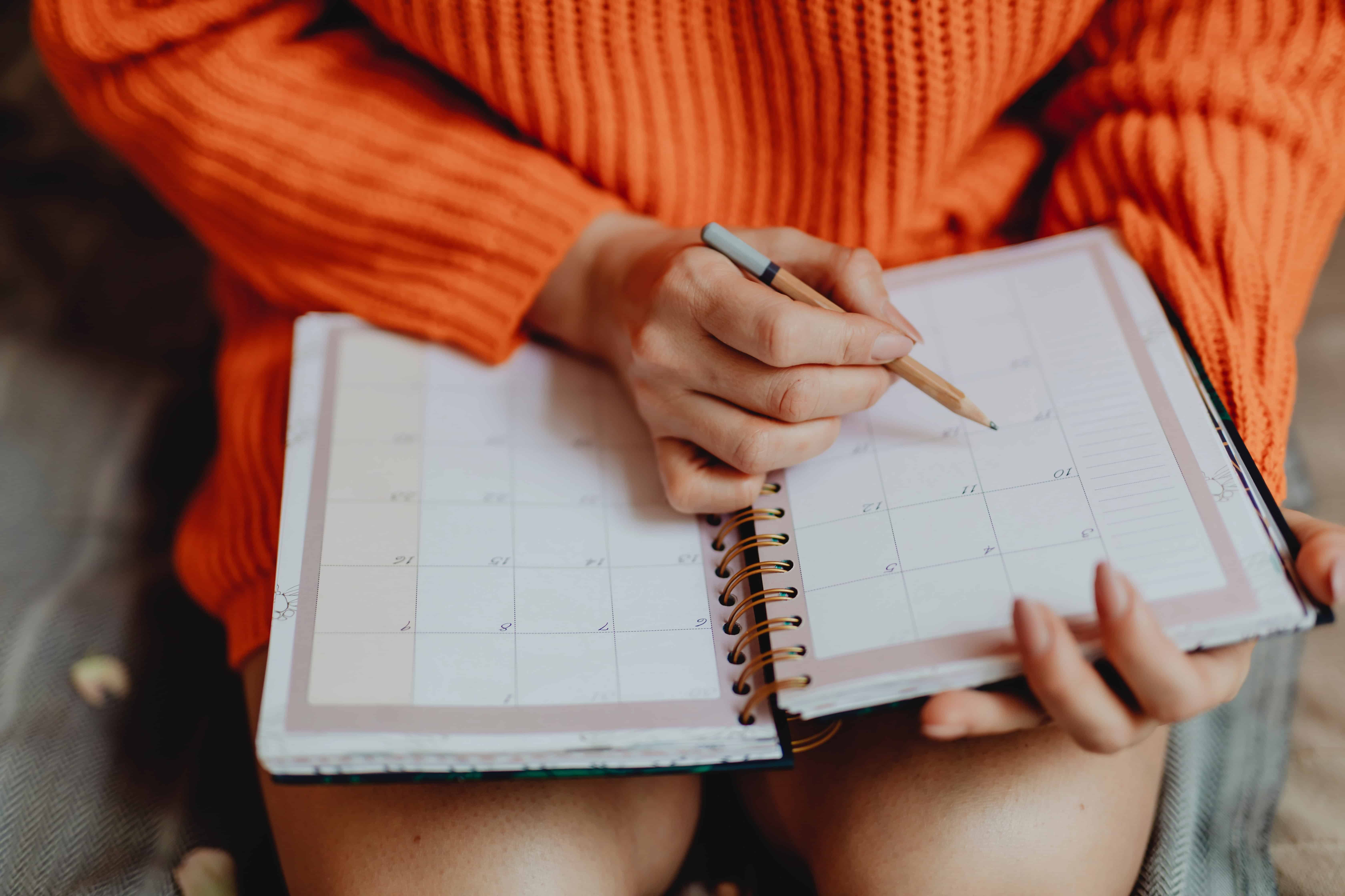 How to be an organized mom & get more stuff done + FREE Mini Challenge
