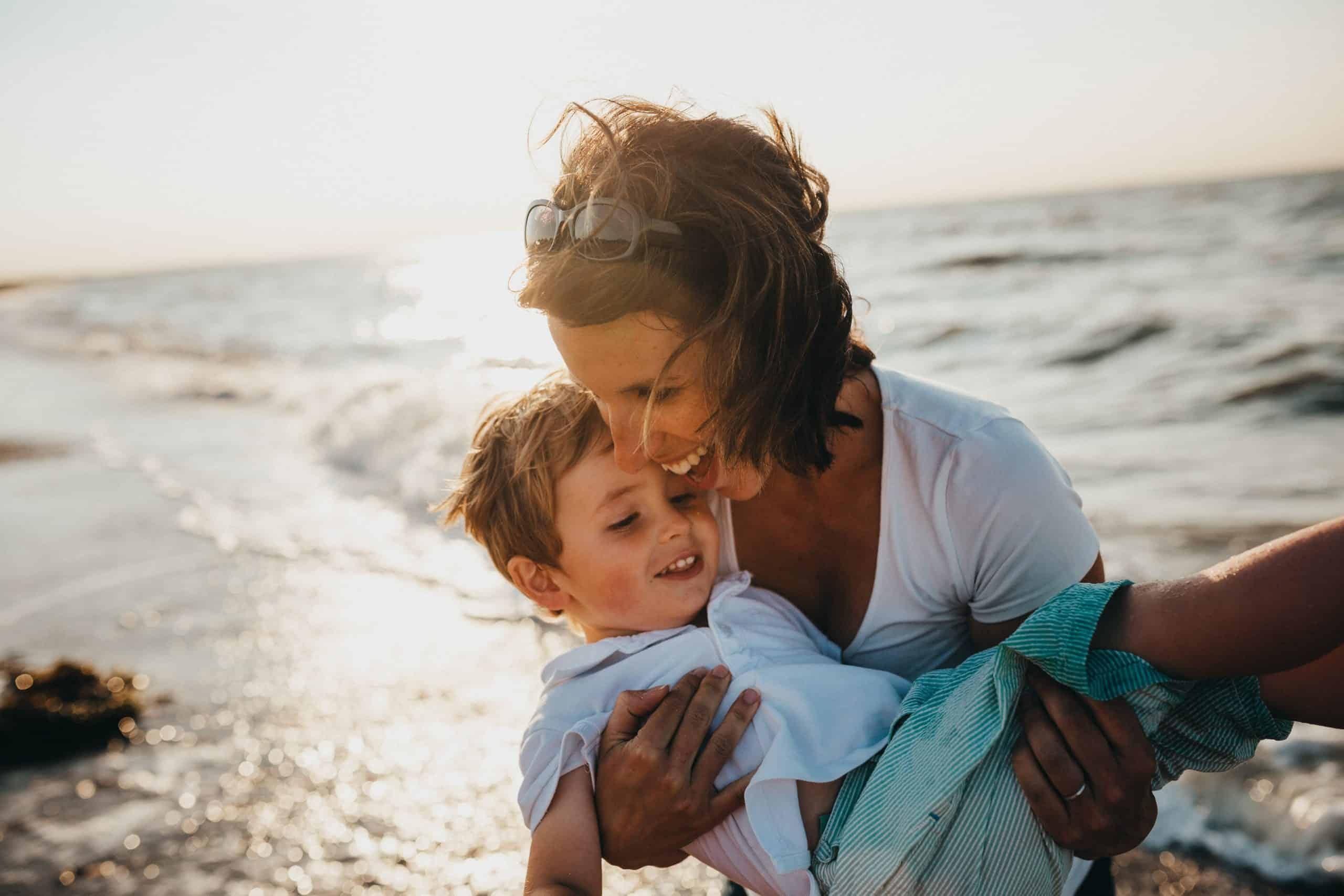 How to Raise a Tough Boy - The Best Tips