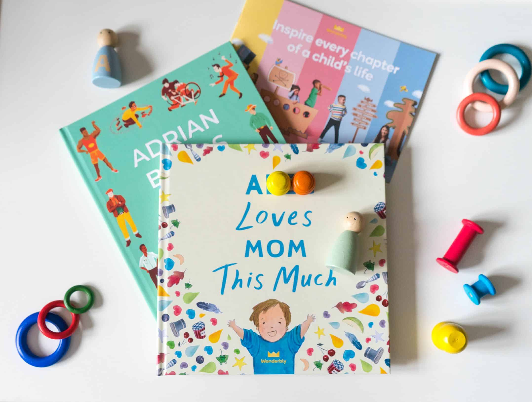 Personalized books for kids | Wonderbly
