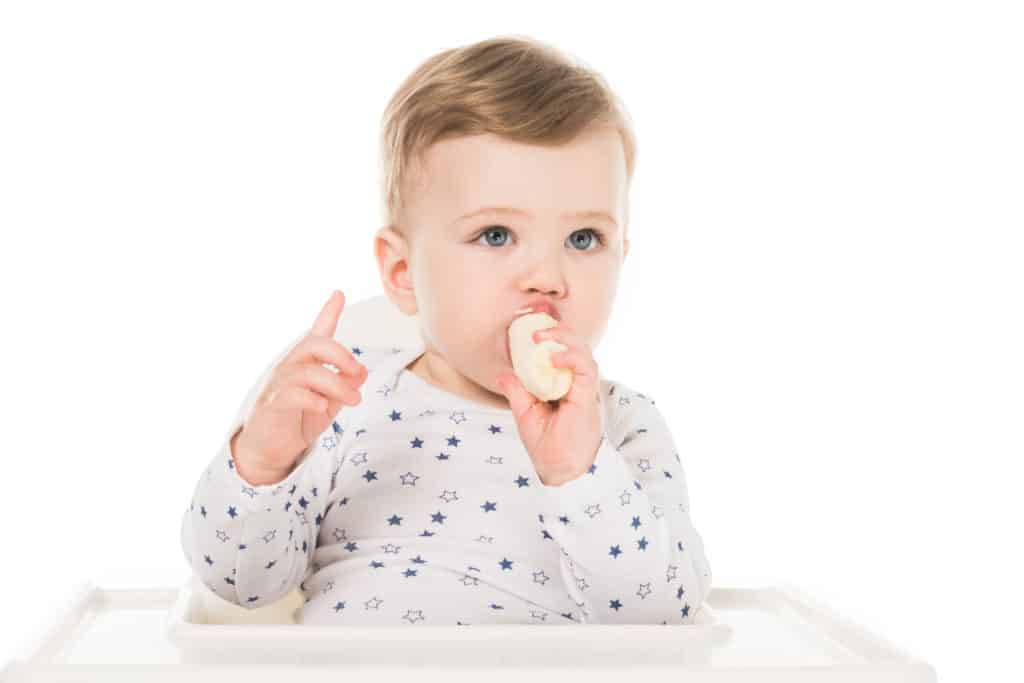 baby led weaning equipment