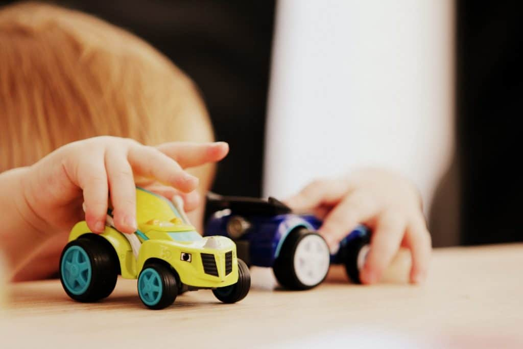 educational toys for 2 year olds