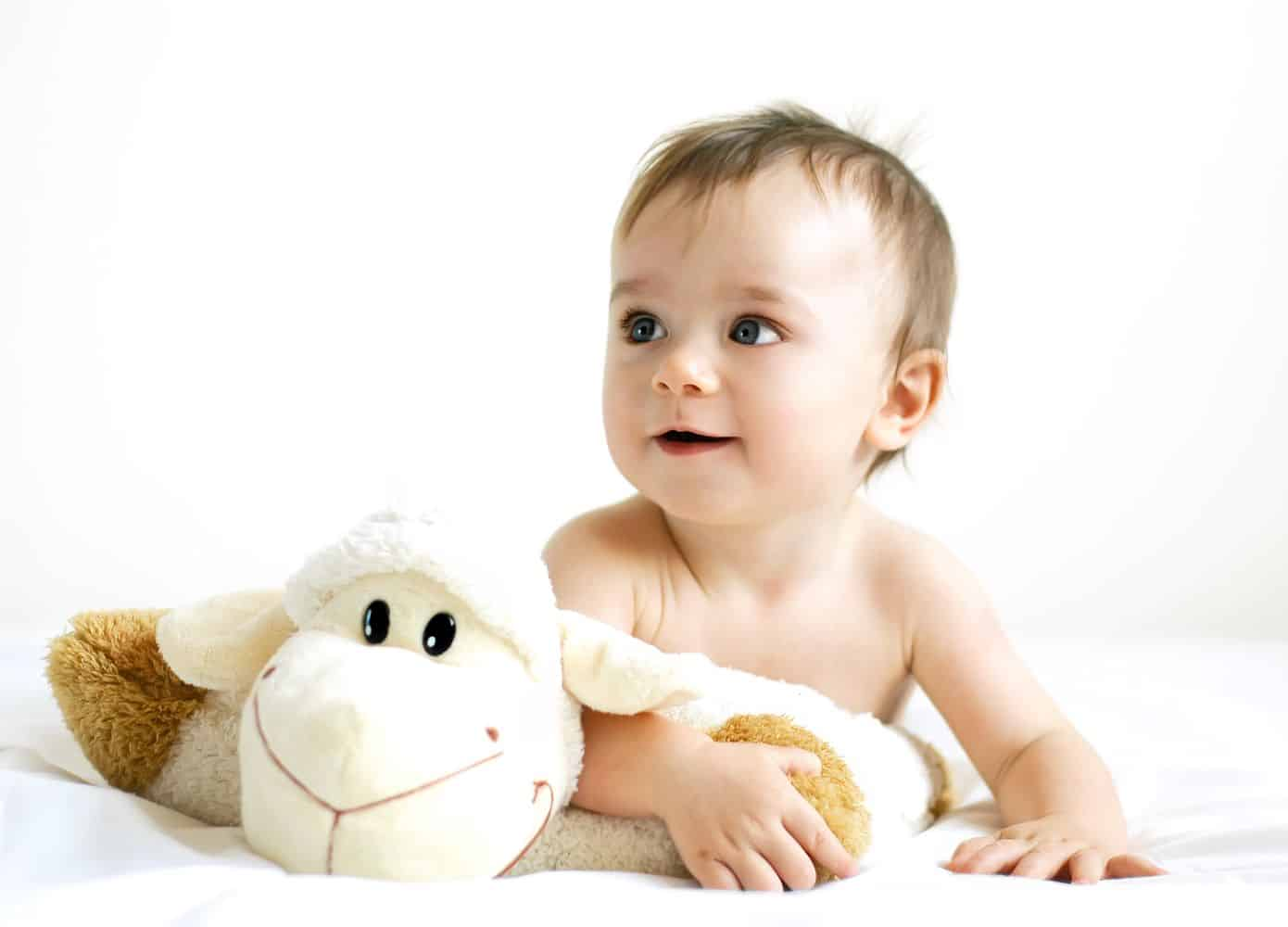 How do you play with a newborn | 0 to 3-month-old baby activities
